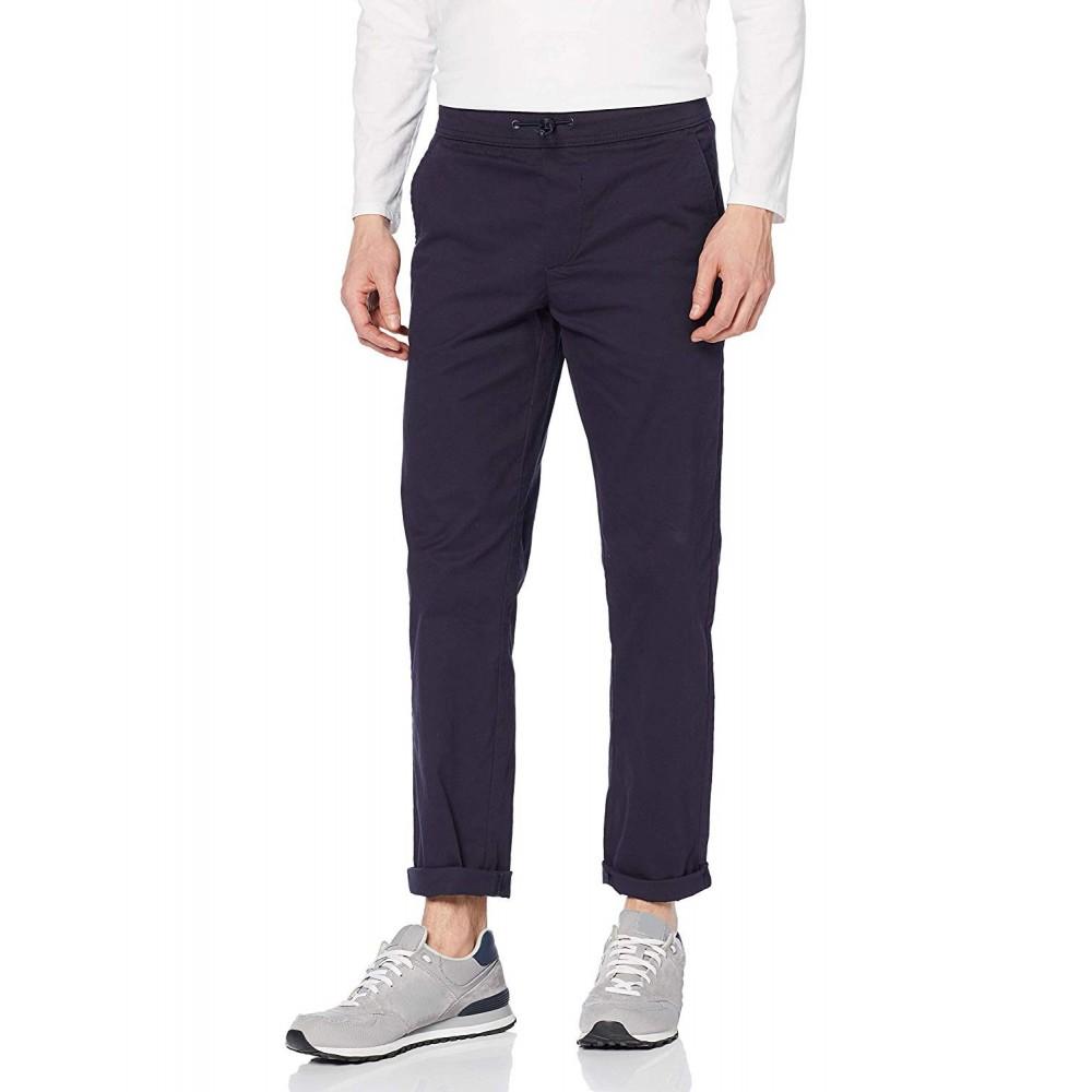 Springfield Men's Pantalones Azules Talla M (Gama Azules 19) 1 en stock