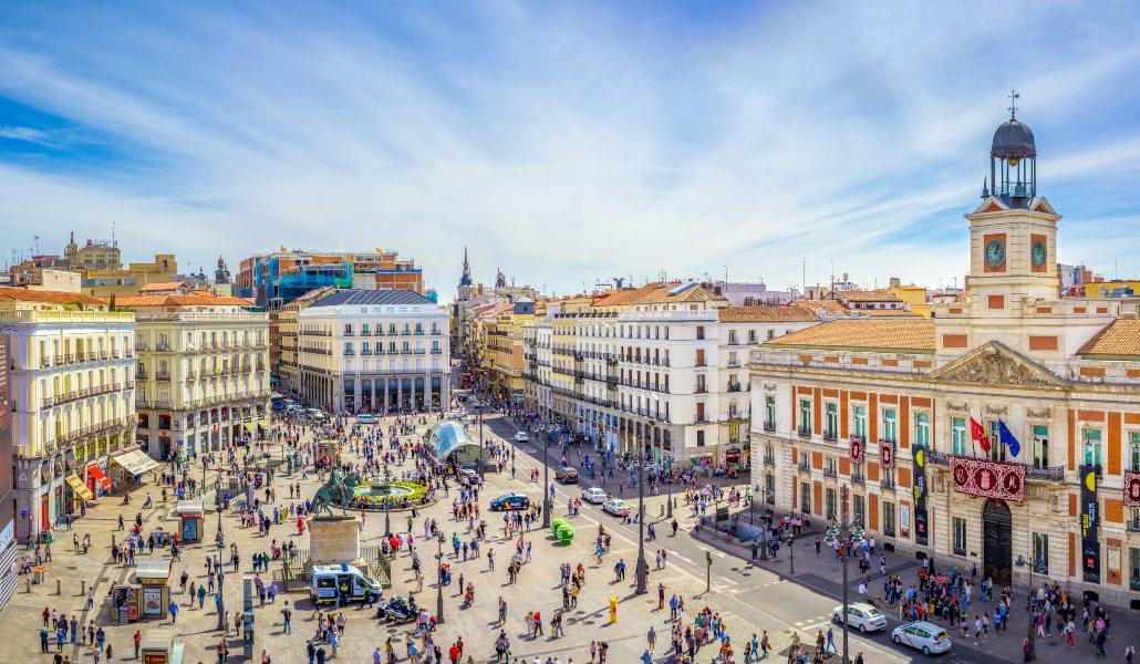 Musicales gratis en Madrid (días 3 y 4 de Enero)