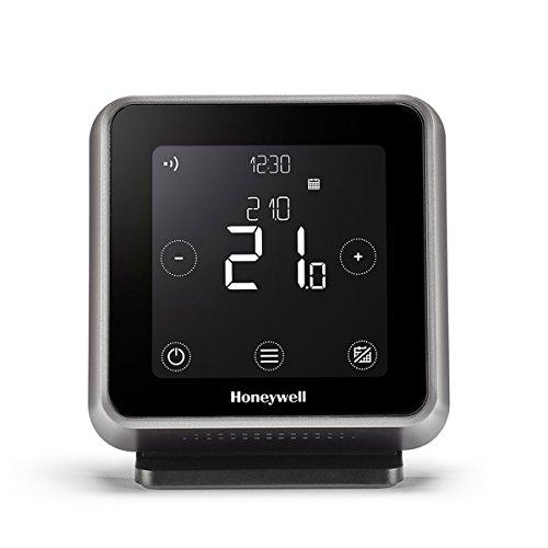 Honeywell Home Y6R910RW8021 Termostato programable Inteligente inalámbrico T6R