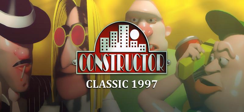 PC: CONSTRUCTOR - Clásico de 1997 gratis para GOG