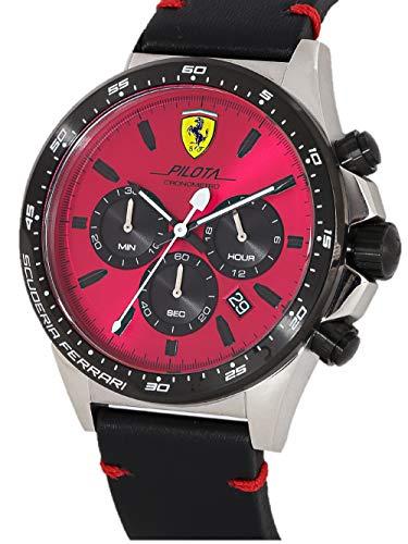 Reloj Scuderia Ferrari 18!!