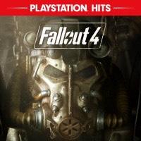 Fallout 4 PS4 por solo 5,99€