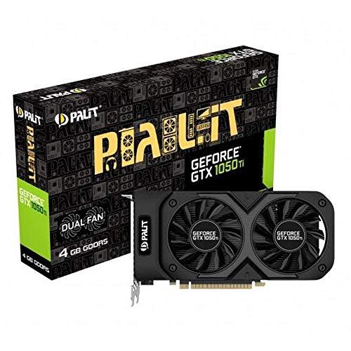 palit GeForce GTX 1050 Ti