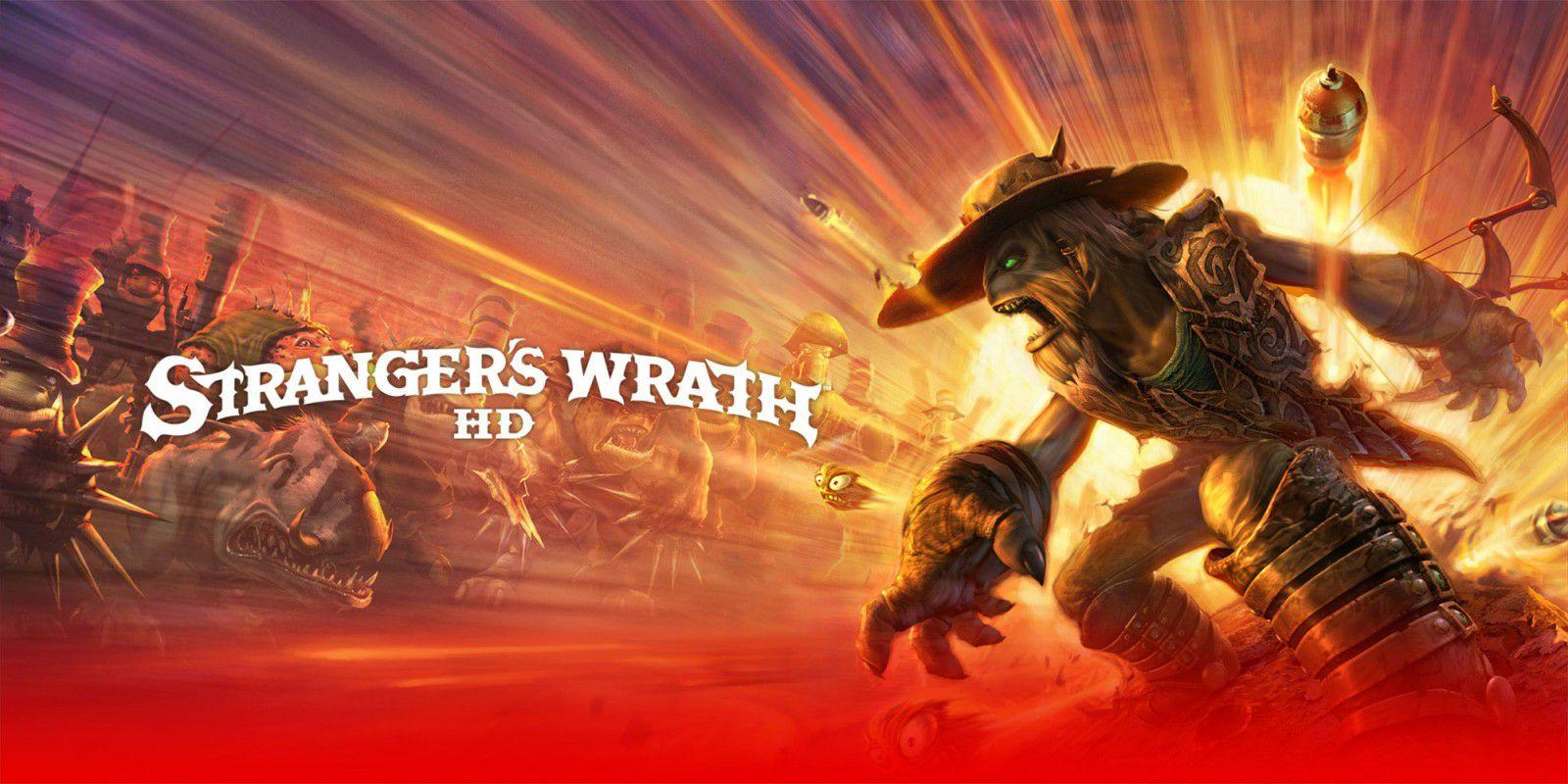 Pre-venta Oddworld: Stranger's Wrath