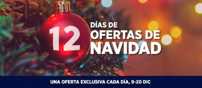 12 días de descuentos VisionDirect.es