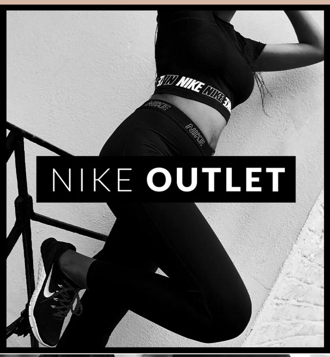 Nike Outlet en SportDirect