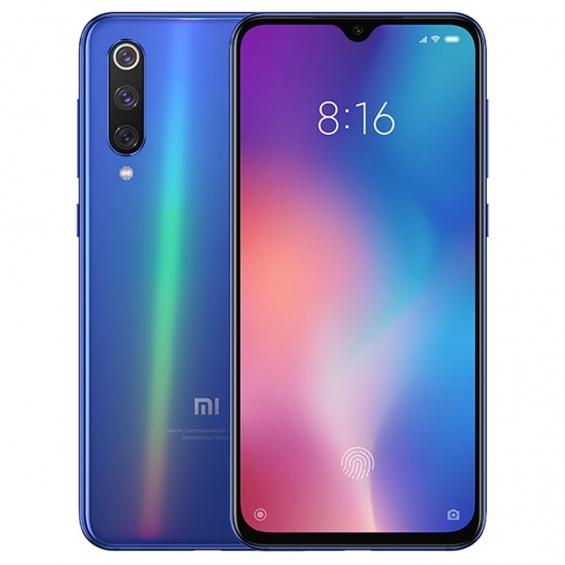 Mínimo Historico! Xiaomi Mi 9 (6 /128gb) con Prepago (no se paga nada)