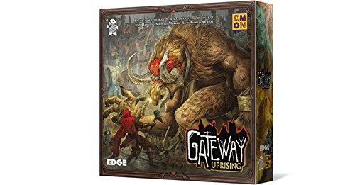 Gateway Uprising, juego de mesa