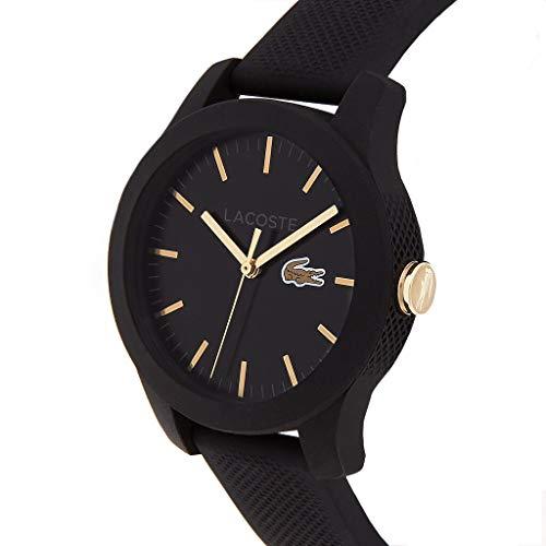 Lacoste - Reloj analógico de pulsera para hombre