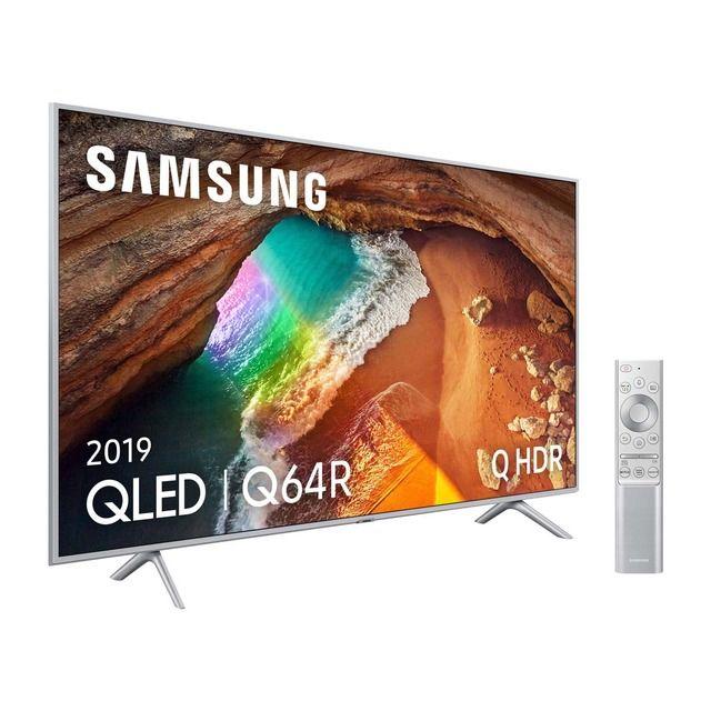 Samsung 55 QLED