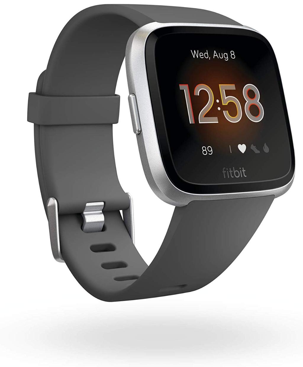 Fitbit Versa Lite - Reloj Deportivo inteligente