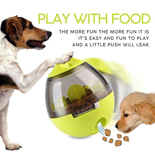 Alimentador de comida para perros 6,99€ PRODUCTO PLUS