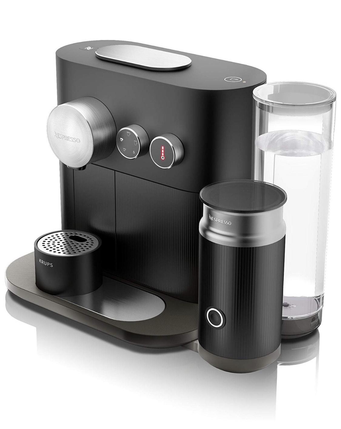 Nespresso KRUPS Expert Milk