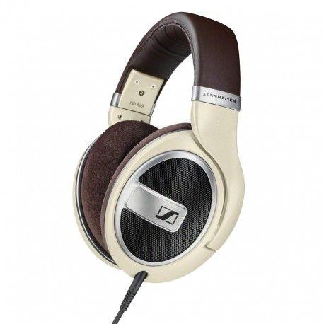 Auriculares Sennheiser HD 599 (outlet)