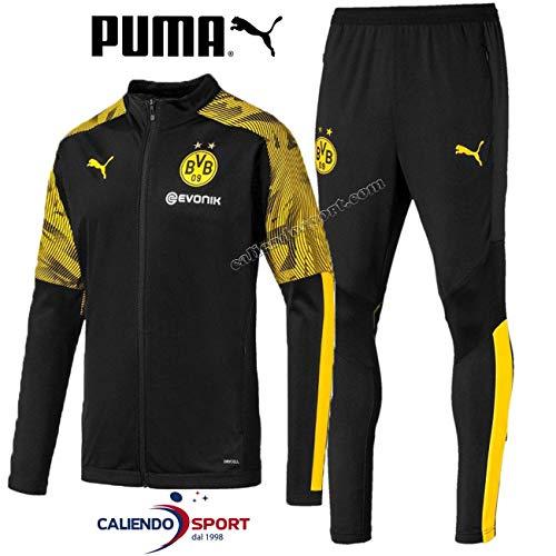 Chaqueta Puma Borussia Dortmund