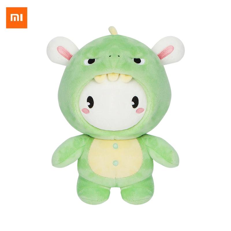 Xiaomi Mitu disfraz dinosaurio
