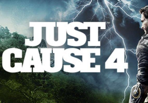Just Cause 4 PC Standard Edition - Gamivo - 8,12 con cupón