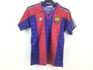 CAMISETA FC BARCELONA 95/96 KAPPA 4815407