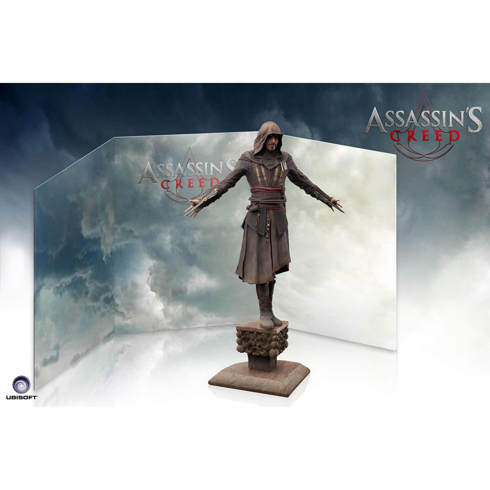 Figura de Aguilar de Nerja, de Assassin's Creed: La película