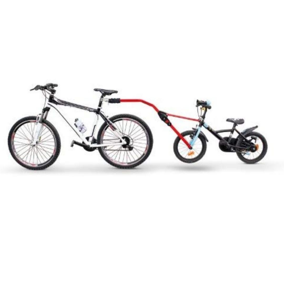 Barra para Remolque de Bicicleta ( segunda mano)