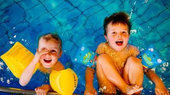 Los niños viajan gratis a Galicia