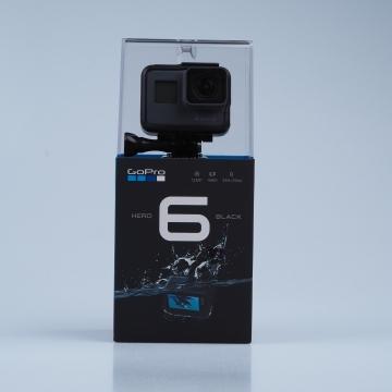 GoPro Hero 6 Black 4K- (Desde china)
