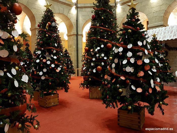 Visita gratis la Casa de Papá Noel en Madrid en la Real Casa de Postas 2019