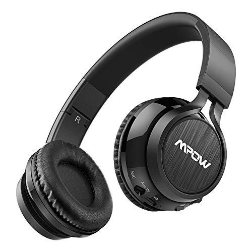 Auriculares Mpow Thor - Bluetooth 4.1