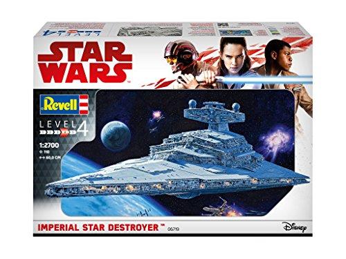 Maqueta Revell Star Destroyer