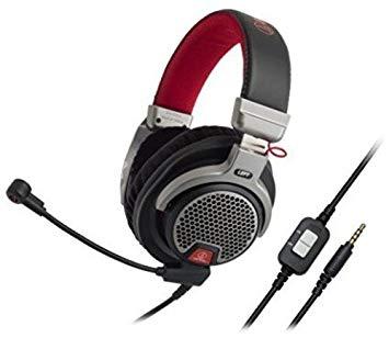 Cascos Gaming Audio-Technica ATH-PDG1