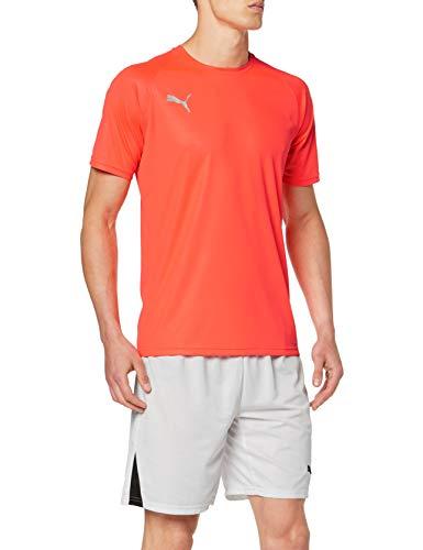 Camiseta Puma ftblNXT - (solo naranja) 2XL