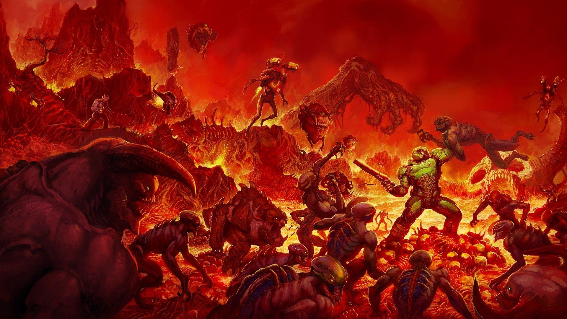 DOOM (Xbox)