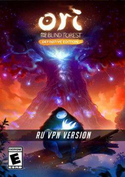 Código de Steam para Ori and The Blind Forest