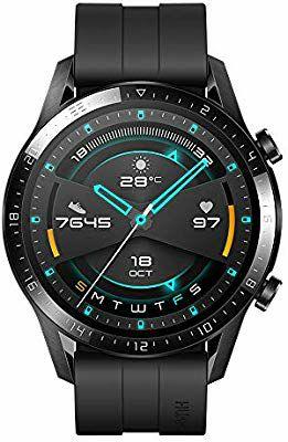 "Huawei Watch GT2 - 1,39""/46mm/Micro+Altavoz/BT/Wifi/ 2 Semanas Bateria"