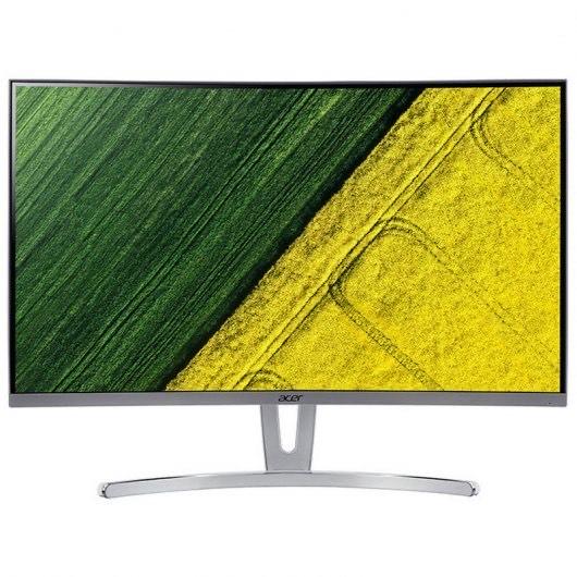 "Acer ED273 27"" LED Full HD Curvo"