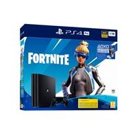 PS4 500GB + Fortnite