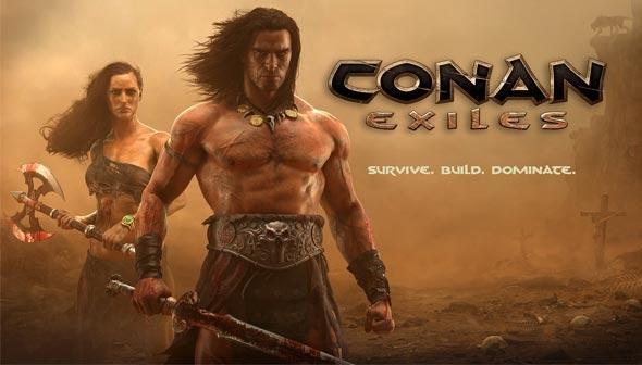 Conan Exiles juega GRATIS por tiempo limitado Steam