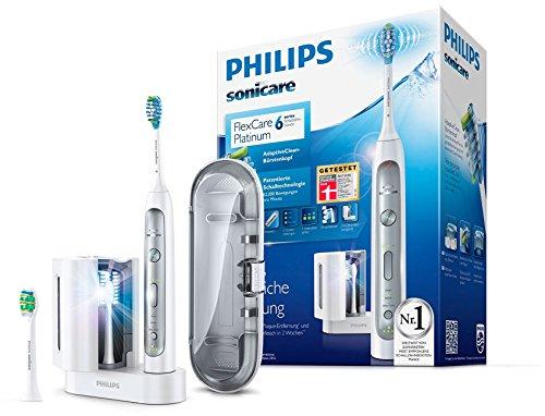 Philips Sonicare Flexcare Platinum solo 110€