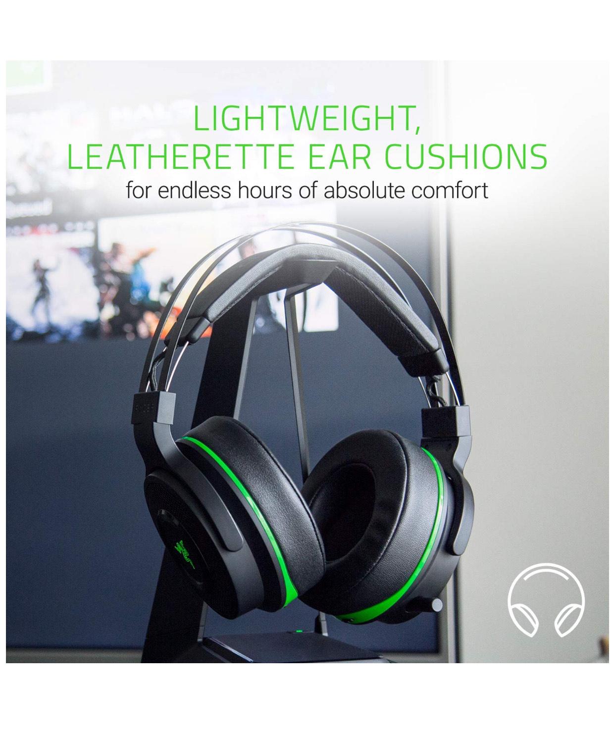 Razer Thresher Ultimate Auriculares inalámbricos para Xbox One