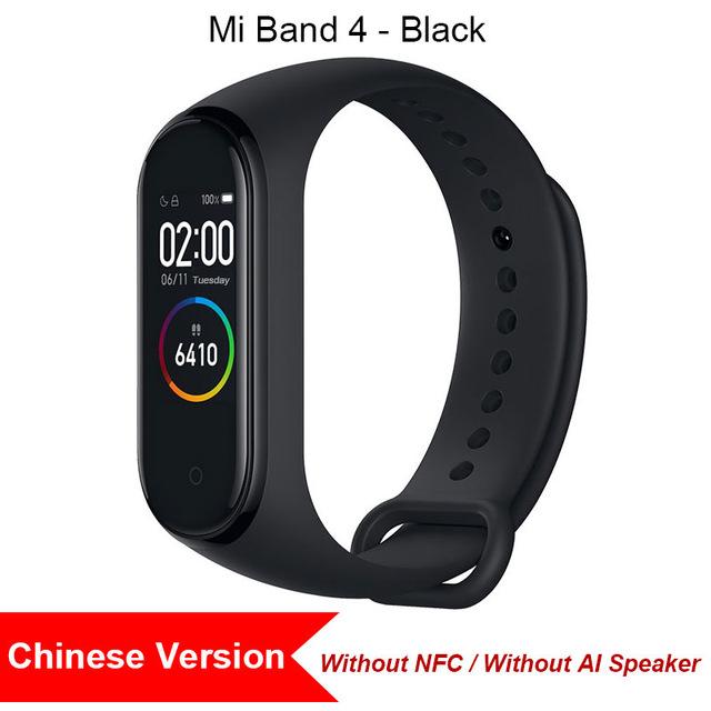 Xiaomi Mi Band 4 (Desde españa, 1 unidad)
