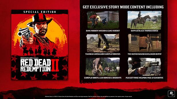 Red Dead Redemption 2 PC por Steam