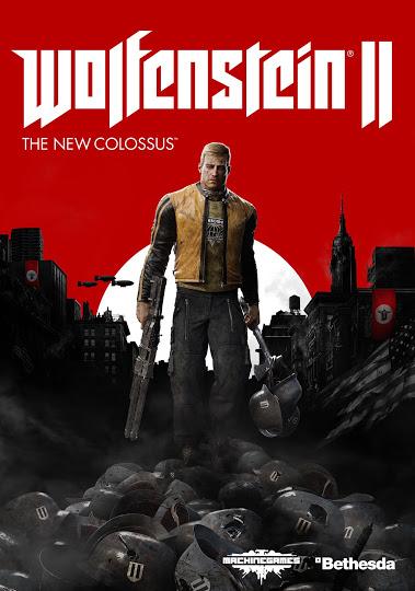 PC (STEAM): Wolfenstein II: The New Colossus
