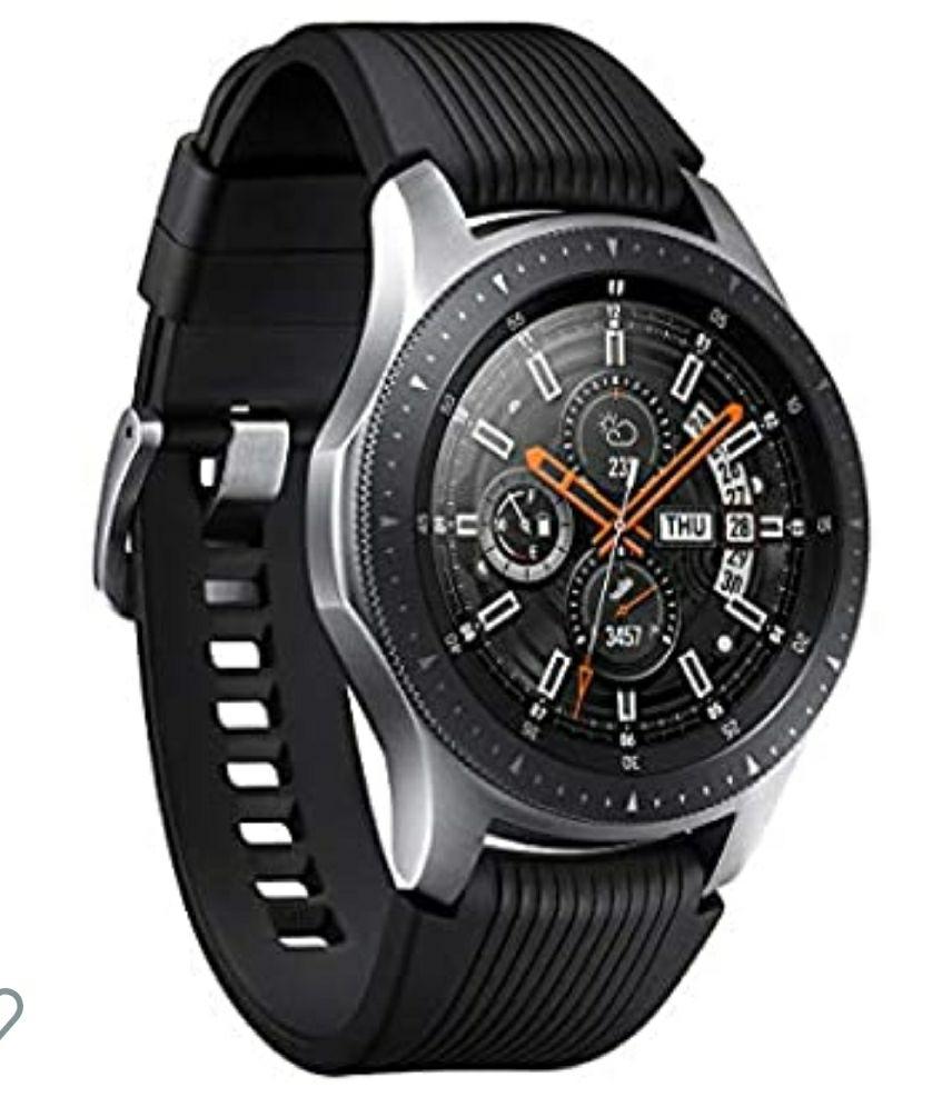 Samsung Galaxy Watch versión española