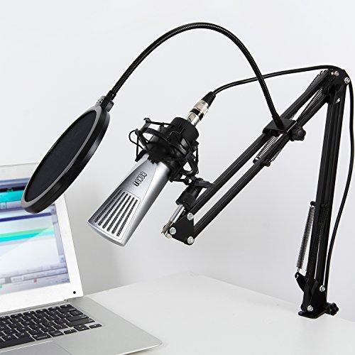 Kit completo de microfono 19,9€