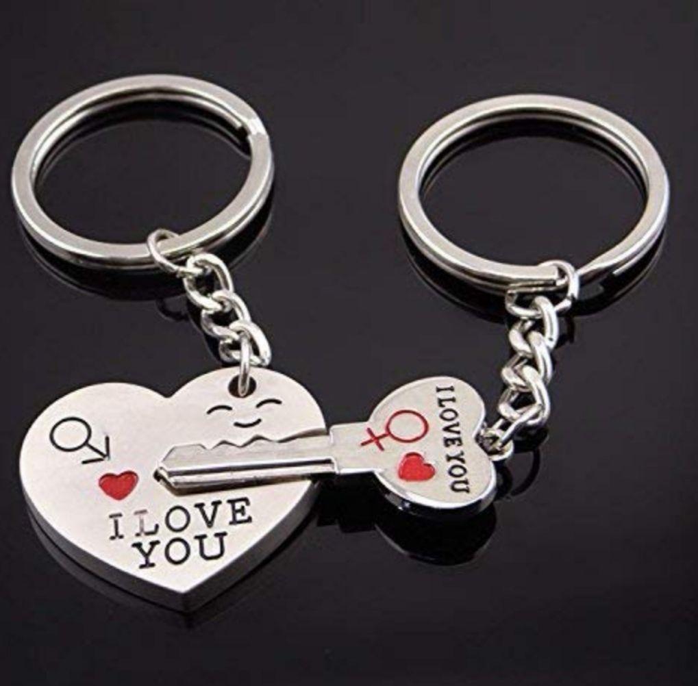 """Llavero """"LOVE"""""""