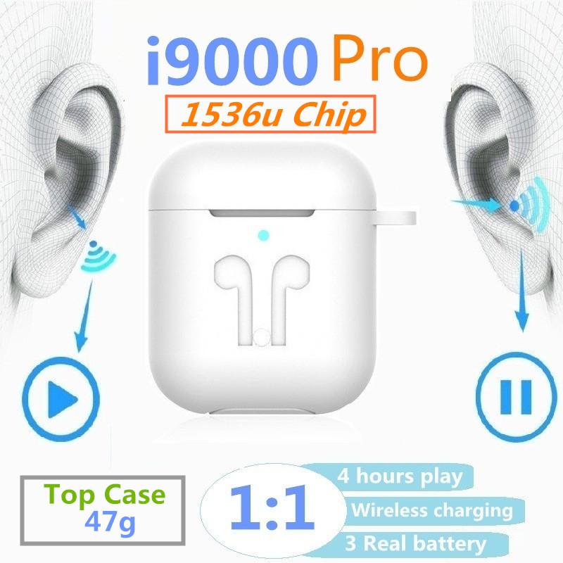 Auriculares i9000 TWS