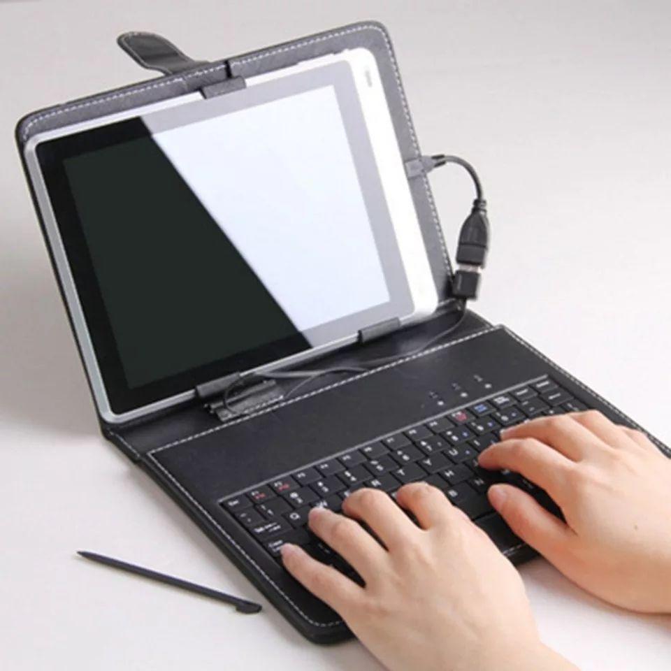 """Funda Con Teclado de tablet 10.1"""""""