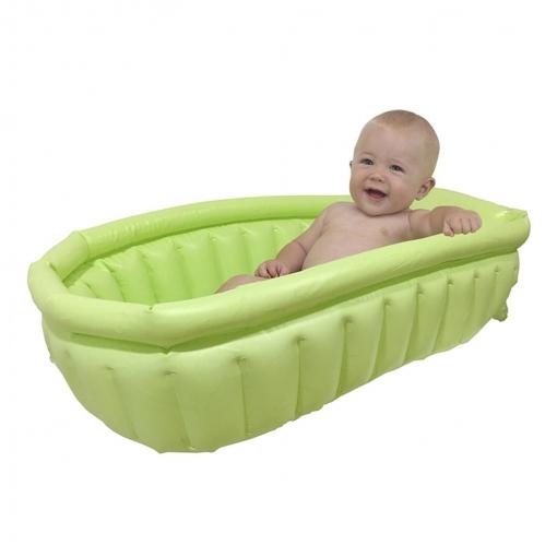 Bañera Hinchable Oasis Bebé