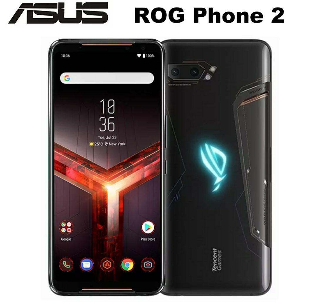 Asus ROG teléfono II