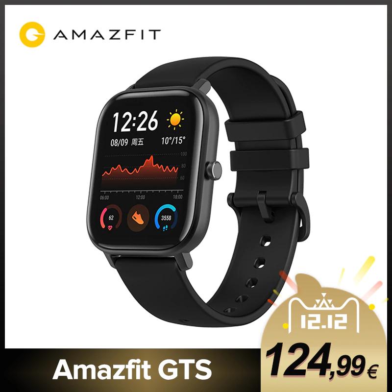Amazfit GTS (Aliexpress Plaza)